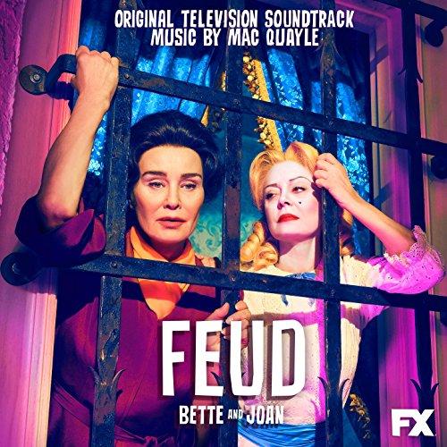 Feud: Bette and Joan (Original...
