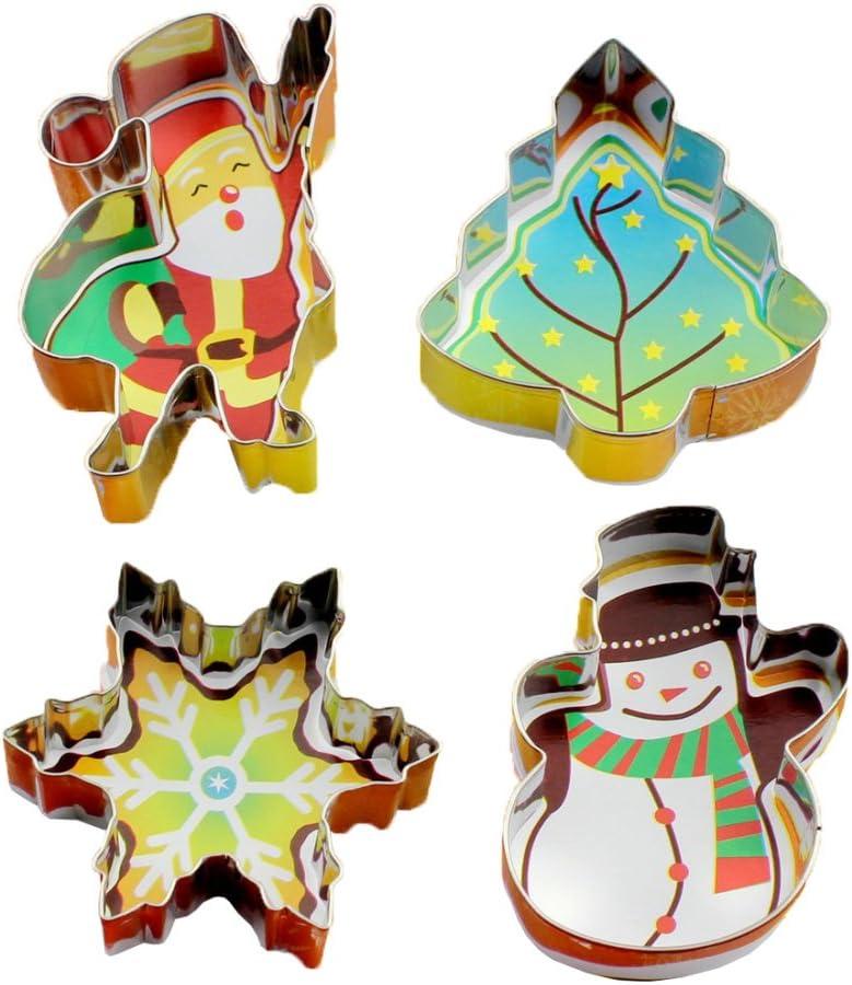 Vintage Gift Ideas Wilton Armetale Christmas Ornaments Snow Flake Tree Trimming Festive Snow Flake Christmas Decor