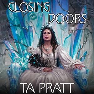 Closing Doors Audiobook