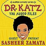 Ep. 14: Sasheer Zamata |  Audible Comedy