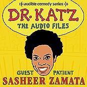 Ep. 14: Sasheer Zamata | Jonathan Katz, Sasheer Zamata, Dom Irrera, Laura Silverman