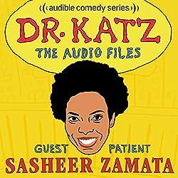 Ep. 14: Sasheer Zamata