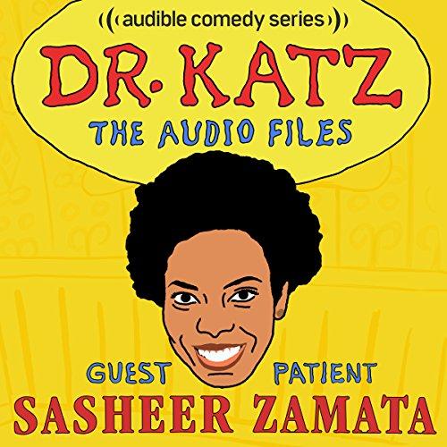 Ep. 14: Sasheer Zamata cover