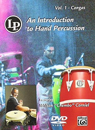 Percussion, Vol. 1: Congas ()