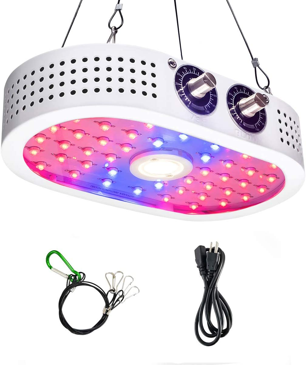 1100W LED Grow Light