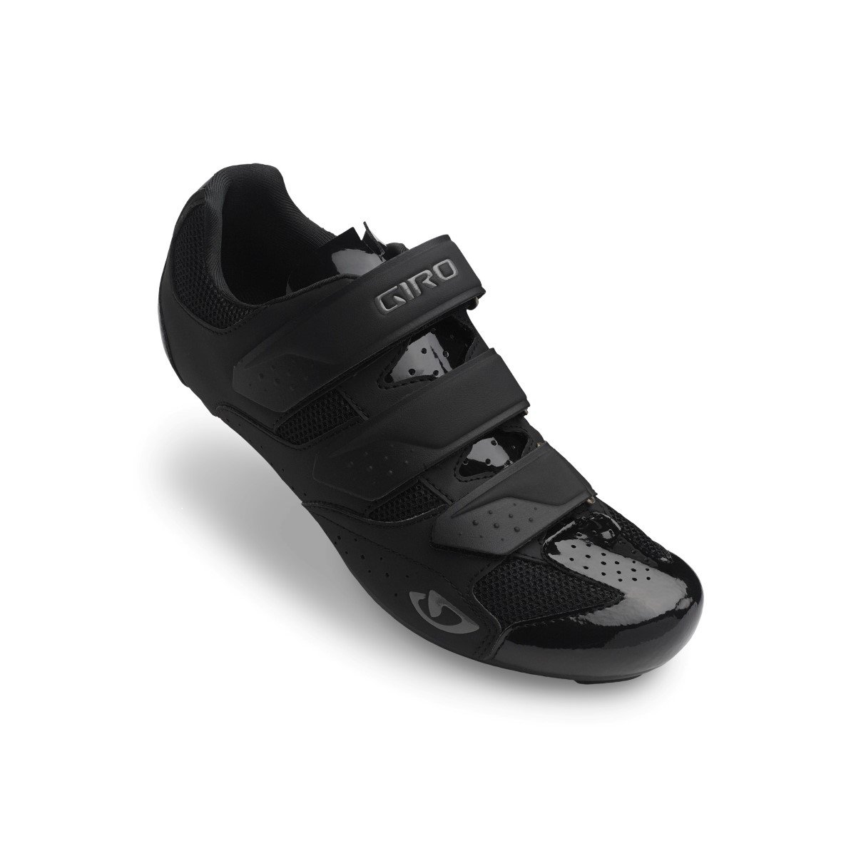 Giro Men's Techne Cycling Shoe Black 45