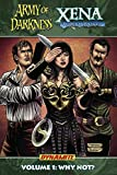 Army of Darkness/Xena Volume 1