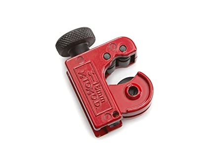 Mini Tubing Cutter Shop-Tek//C-H 1//8-Inch-5//8-Inch O.D Sold by Ucostore Only AZFCM