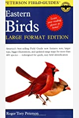 Peterson Field Guide To Eastern Birds (Peterson Field Guides) Paperback