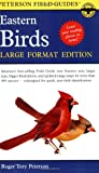 Peterson Field Guide To Eastern Birds