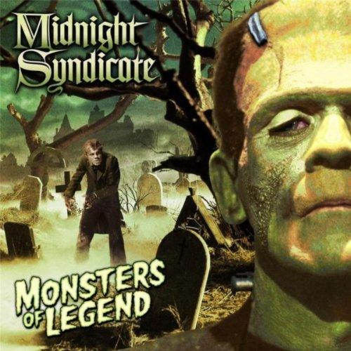 Monsters of Legend]()