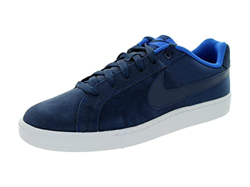 online store 75ef5 04623 NIKE Court Royale Plus Blue Size 7