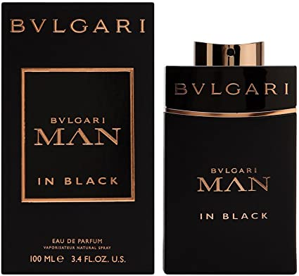 Bvlgari Bvlgari Man In Black Agua de Perfume 450 gr