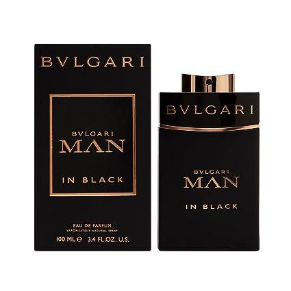 Bvlgari Man in Black, Eau de Parfum