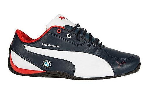 Puma Drift Cat 5 Bmw L de las zapatillas de deporte: Amazon.es: Zapatos y complementos