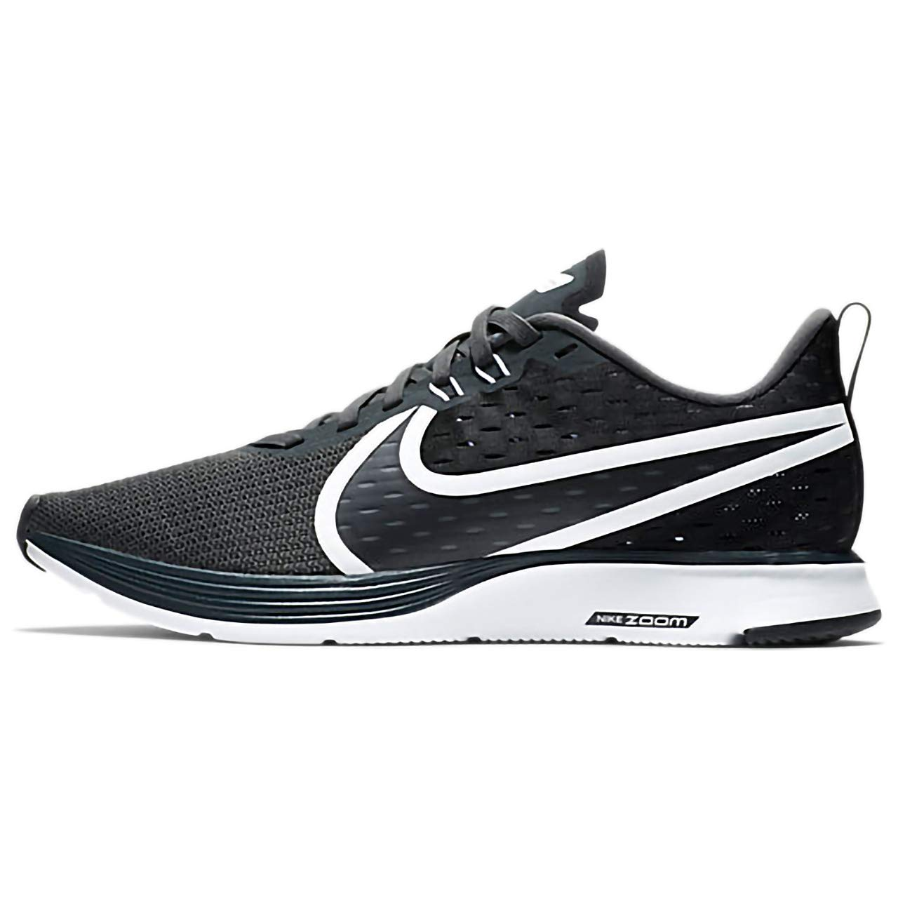 Noir (noir Anthracite blanc 001) Nike WMNS Zoom Strike 2, Chaussures de Running Compétition Femme 44.5 EU