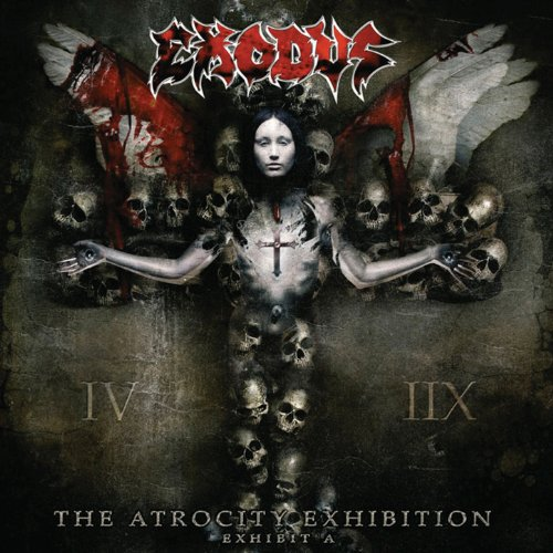 The Atrocity Exhibition - Exhi...