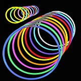 Glow Stick Party Pack: 8