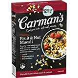 Carmans Classic Fruit & Muesli 500g