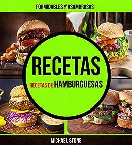 Amazon.com: Recetas: Formidables y asombrosas recetas de ...