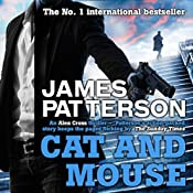 Cat and Mouse: Alex Cross, Book 4 | James Patterson