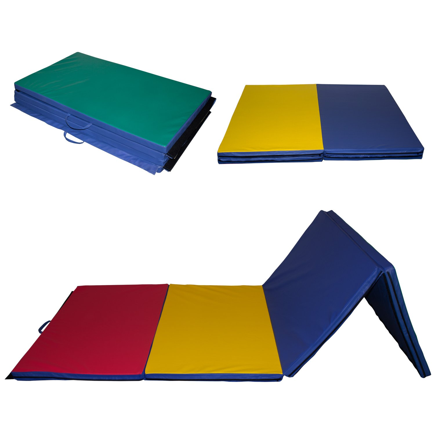 com mat pink long mats incline gymnastics color used wedge