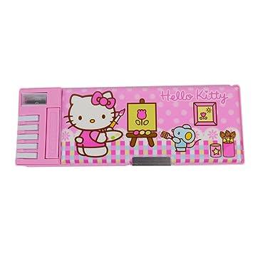 Hello Kitty XLJ auténtico multifuncional creativa ...