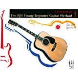 Young Beginner Guitar Method: Lesson Book 1