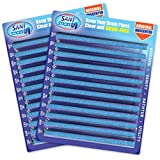 Sani Sticks, As Seen on TV Drain Cleaner and Deodorizer, Unscented - 24 Pack