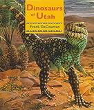 Dinosaurs Of Utah