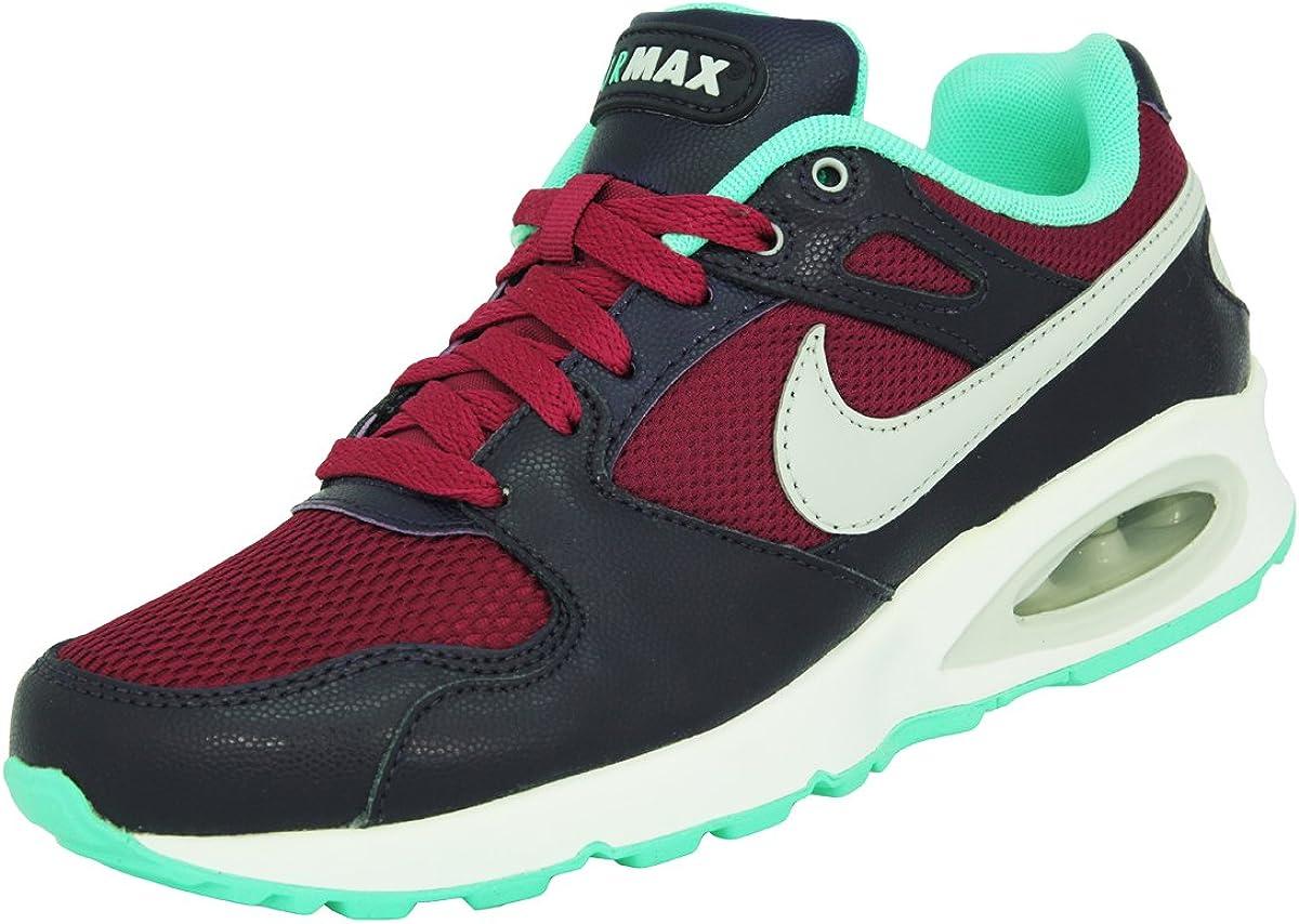 desfile soltar comer  Amazon.com: Nike Air Max Coliseum Racer Women US 8 Purple Sneakers: Shoes