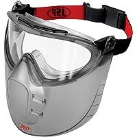 JSP AGW010-603-000 Stealth 9200 - Gafas faciales protectoras