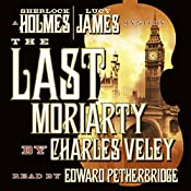 The Last Moriarty | Charles Veley