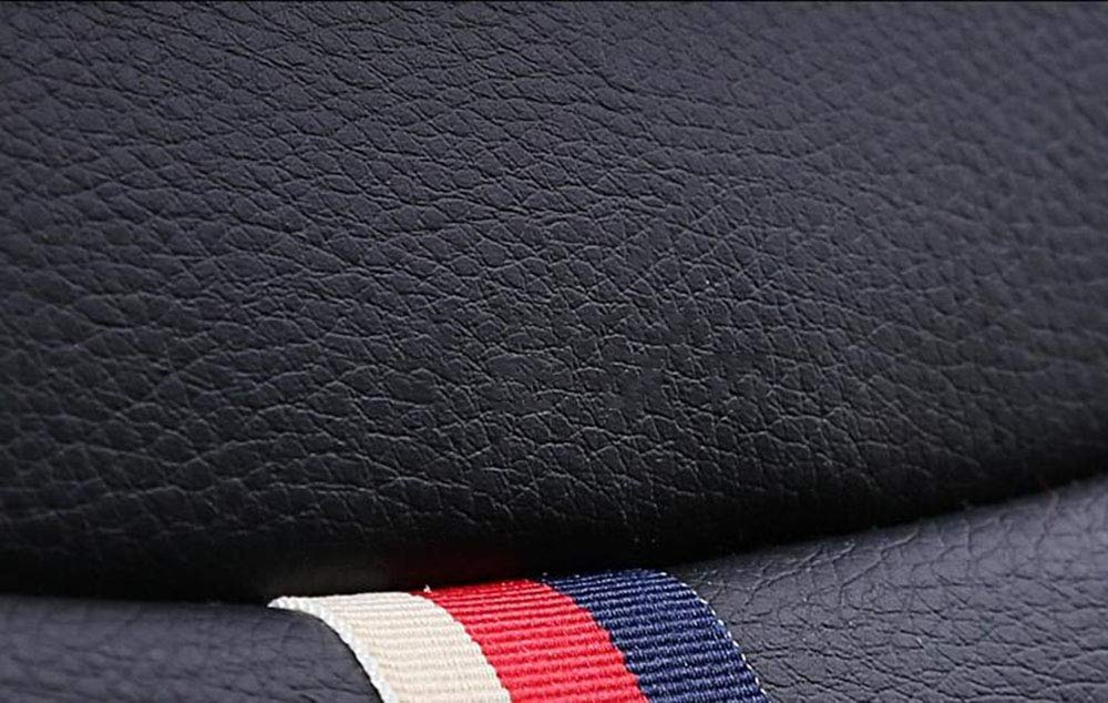 North cool Flax Leather, Popular, Jiedamaiteng, Summer Black Car Seat. by North cool (Image #9)