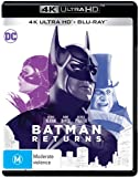 Batman Returns (4K Ultra HD + Blu-ray)