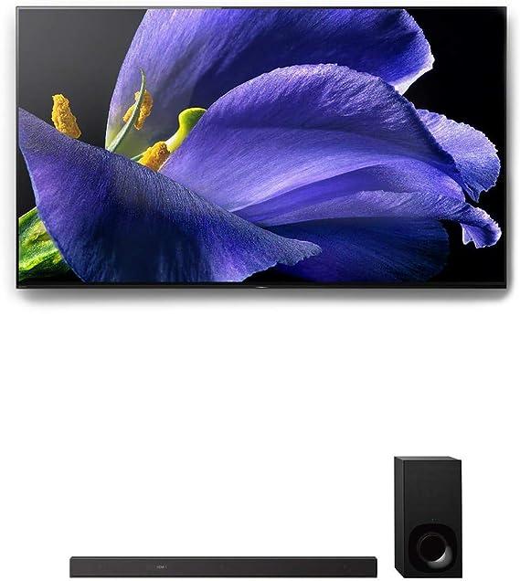 Sony XBR-55A9G 55