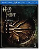 Harry Potter and the Chamber of Secrets (2-Disc Special Edition) [Blu-ray]
