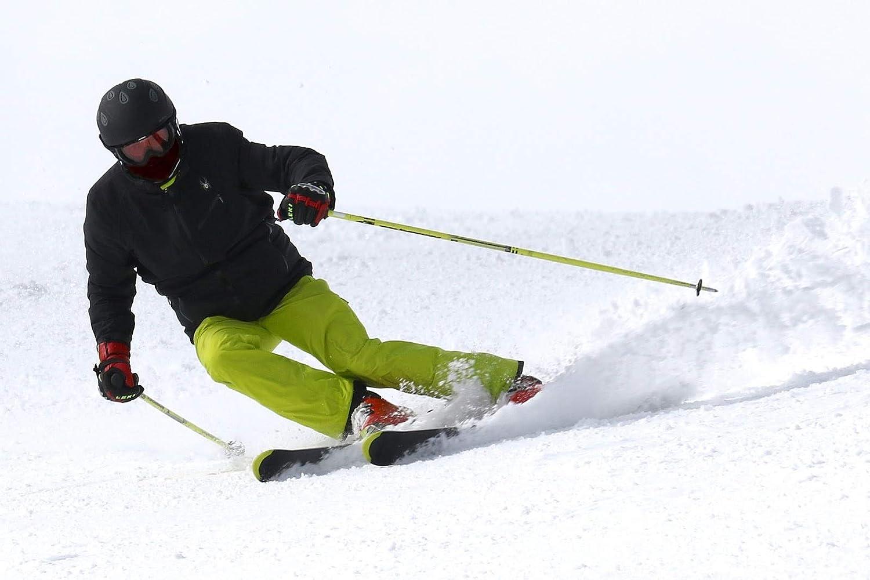 Sesto Senso/® Unisex M/ütze Tarnfarbe Thermo H/üte Winterm/ütze Winddicht Helm-Unterziehm/ütze Strickm/ützen Ski Snowboard Fahrradm/ütze Gr/ö/ße Universal