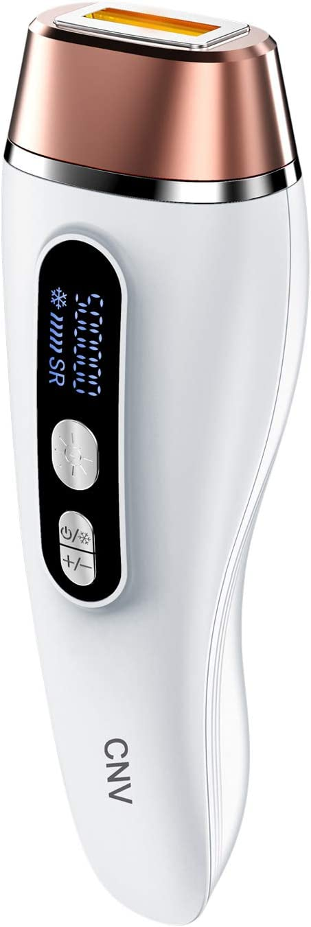 Permanent Hair Removal Shaving Epilator for women and men No Pain With No Side Effects Personal Care Professional Hair Remover Device For Arm, Underarm, Bikini Line & Legs