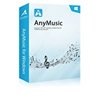 AnyMusic WIN (Product keycard ohne Datenträger)