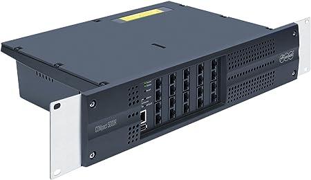 Auerswald Compact 5000r Rack Gehäuse Elektronik