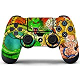 Cheap Vanknight Vinyl Decals Skin Stickers 2 Pack Anime for PS4 Controllers Skin