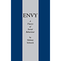 Envy: A Theory of Social Behaviour (English Edition)