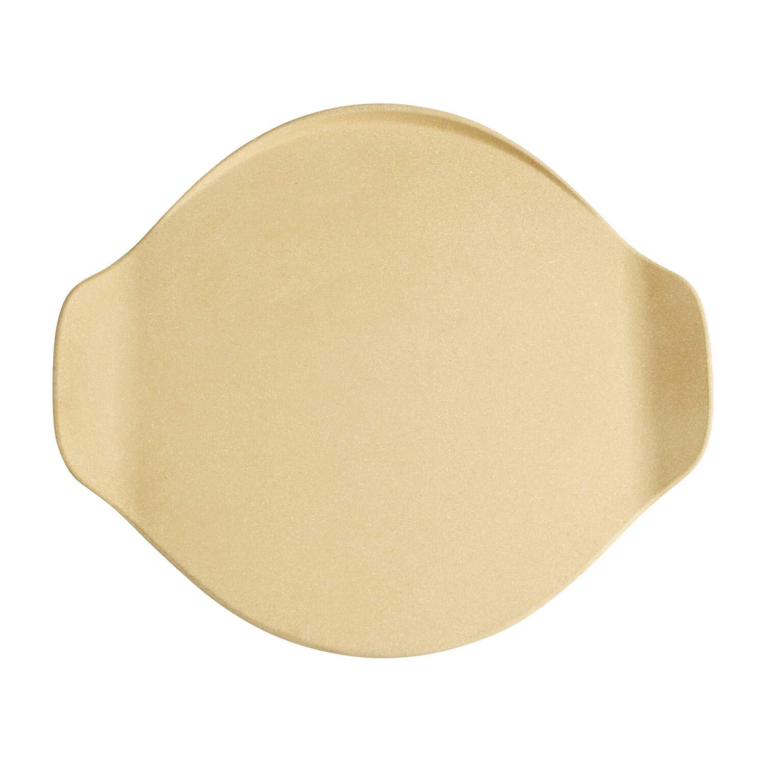 Pizza Passion Pizza Stone by Villeroy & Boch - Premium Cordierite - 15.75 x 13.75 Inches by Villeroy & Boch