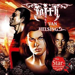 Goldene Dämmerung (Faith van Helsing 21) Hörspiel