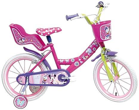 Disney Bicicletta Per Bambini Amazonit Giochi E Giocattoli