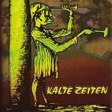 Der Schlag Ins Leere [German Import] by Kalte Zeiten