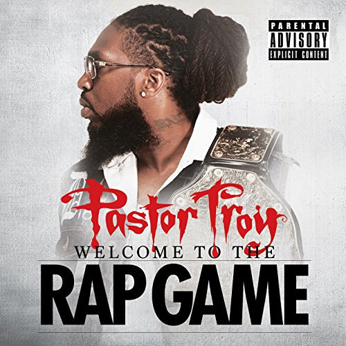 Welcome to the Rap Game [Explicit]
