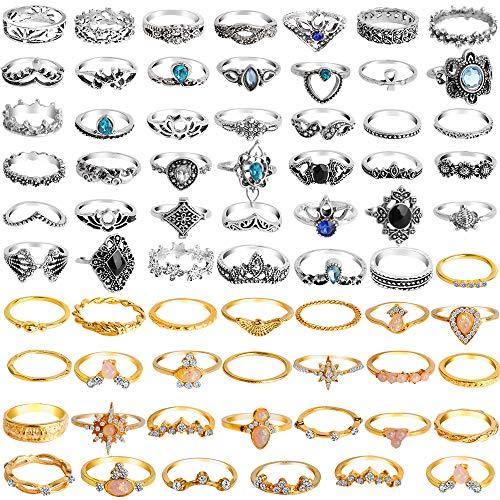 rings for fingers - 5