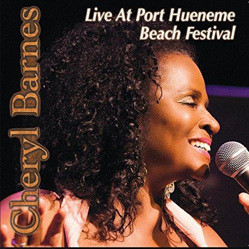 Cheryl Barnes Flaming at Port Hueneme Beach Festival
